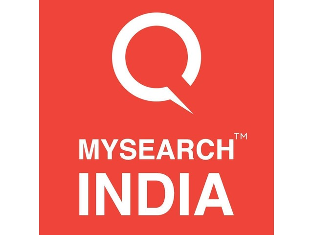 My Search India- Social Media Partner