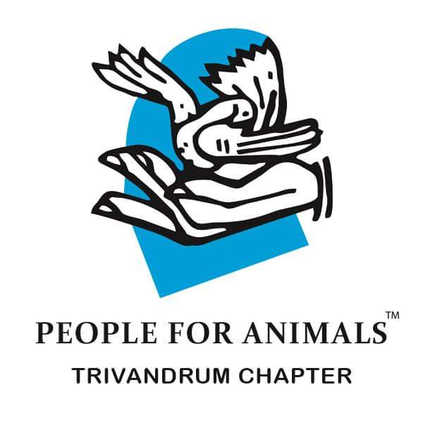 People for Animal- Trivandrum Logo