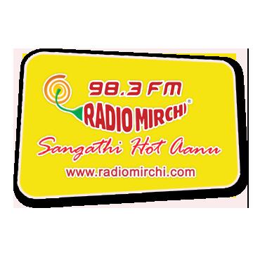 Radio Mirchi Logo