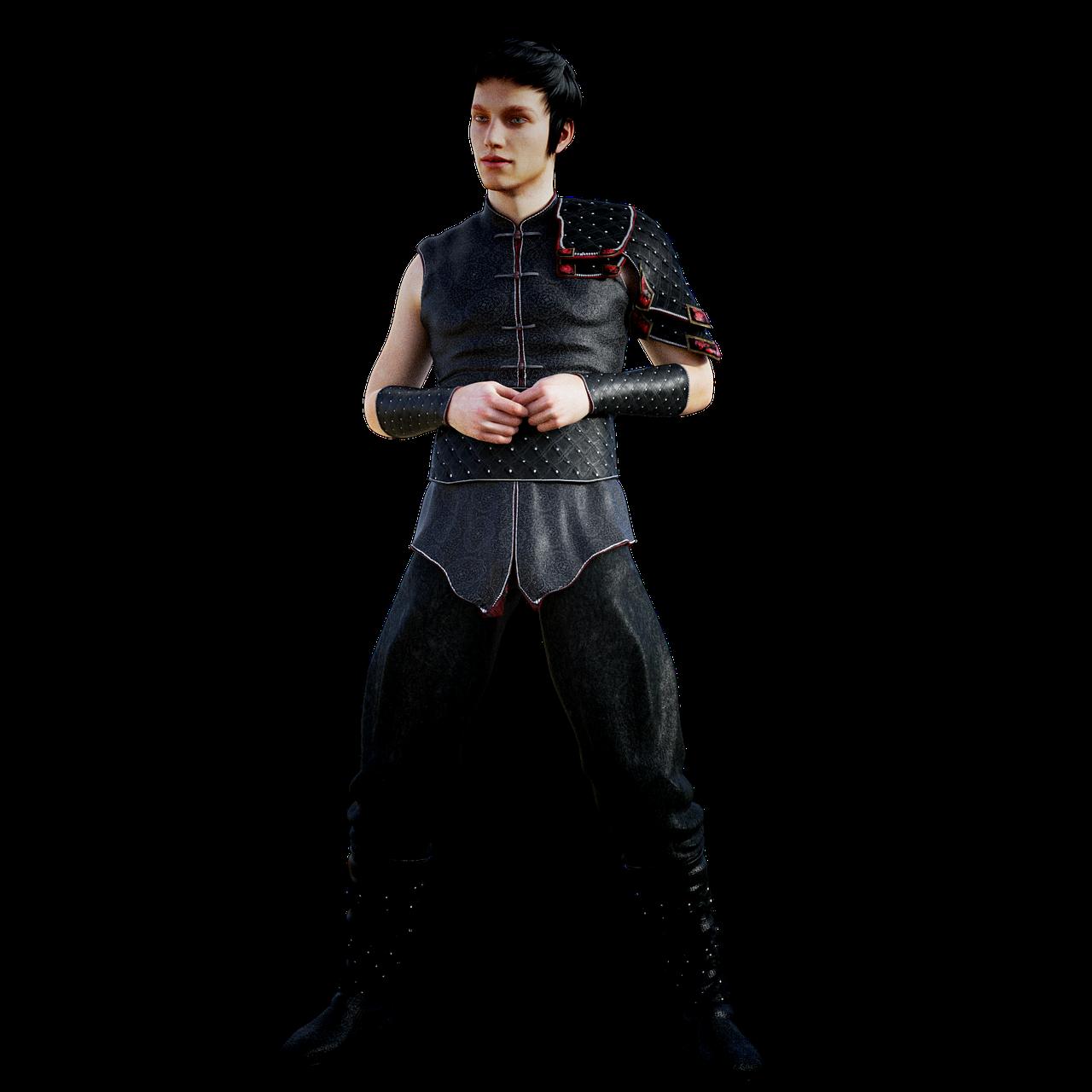 warrior, fighter, man-2065947.jpg